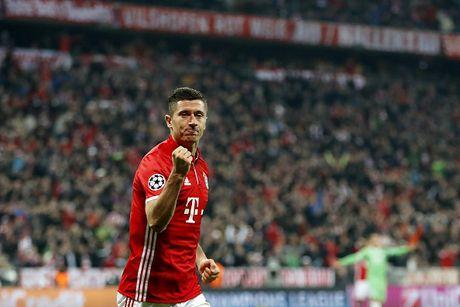 Robben ruc sang, Bayern cat mach 3 tran khong thang - Anh 11
