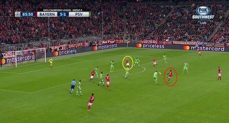 Robben ruc sang, Bayern cat mach 3 tran khong thang - Anh 12