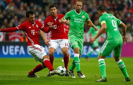 Robben ruc sang, Bayern cat mach 3 tran khong thang - Anh 2