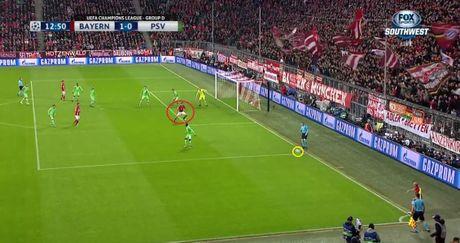 Robben ruc sang, Bayern cat mach 3 tran khong thang - Anh 3