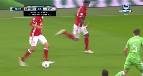 Robben ruc sang, Bayern cat mach 3 tran khong thang - Anh 5