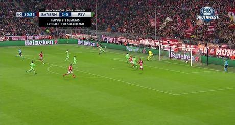 Robben ruc sang, Bayern cat mach 3 tran khong thang - Anh 6