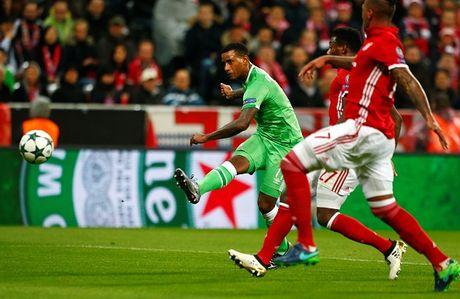 Robben ruc sang, Bayern cat mach 3 tran khong thang - Anh 8