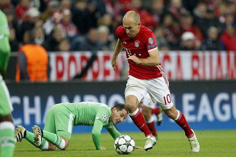 Robben ruc sang, Bayern cat mach 3 tran khong thang - Anh 9