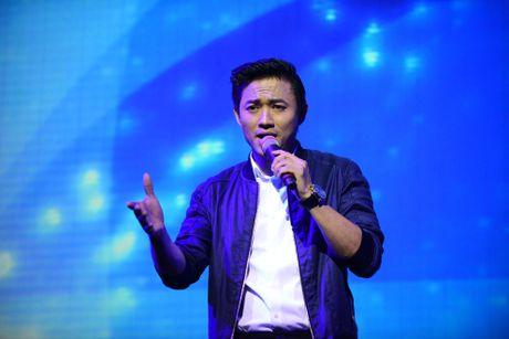 Ha Ho tu Quang Binh ve TP.HCM gop giong ung ho mien Trung - Anh 10
