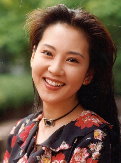 Nhan sac khong tuoi cua sao nu phim 'Nguoi mau' - Anh 3