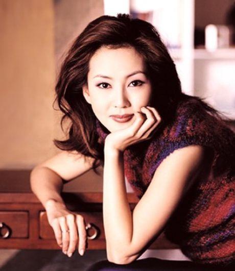 Nhan sac khong tuoi cua sao nu phim 'Nguoi mau' - Anh 5