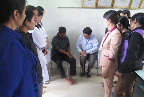 Lam Dong: 12/12 huyen, thanh pho duoc cong nhan loai tru benh phong - Anh 2