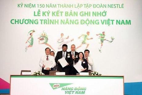 3 'chan kieng Nestle' giup nguoi Viet song vui khoe - Anh 4