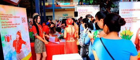 Phai dep 'nuc long' tren nhung chuyen bay Vietjet - Anh 5
