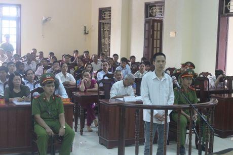 Tu hinh ke giet vo o Binh Duong, ve Quang Tri giet tinh dich - Anh 1