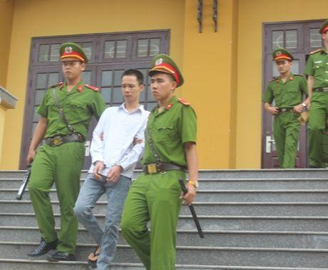 Tu hinh ke giet vo o Binh Duong, ve Quang Tri giet tinh dich - Anh 3