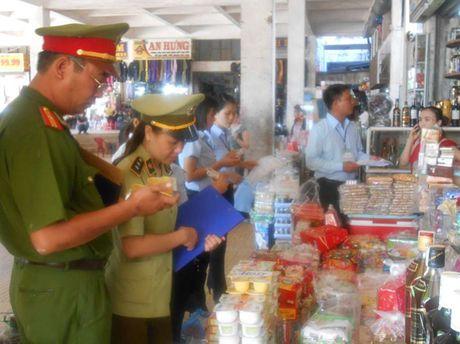 Xu phat hanh chinh ve an toan thuc pham - Anh 1