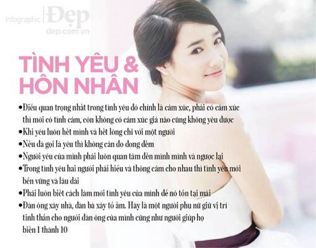 Nha Phuong: Phu nu luon biet it hon, nhung se hieu nhieu hon! - Anh 4