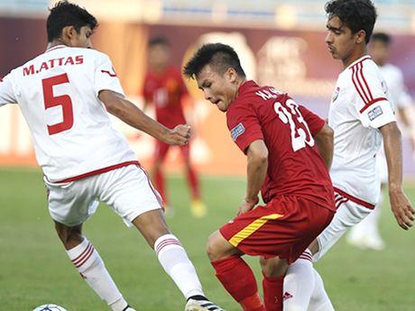 'U19 Viet Nam se cam hoa U19 Iraq' - Anh 2