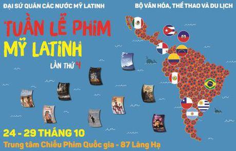 Chieu mien phi 9 phim My La tinh dac sac tai Viet Nam - Anh 2
