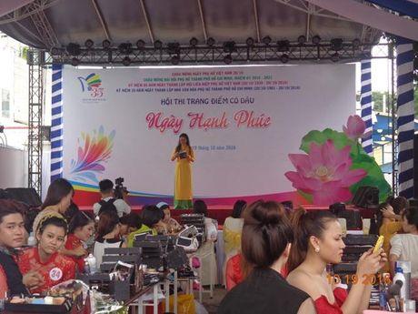 Hoi thi trang diem Ngay Hanh phuc - Anh 2