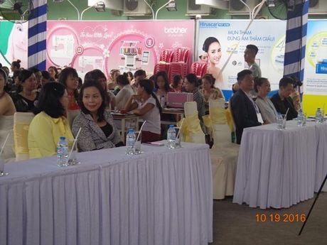 Hoi thi trang diem Ngay Hanh phuc - Anh 3
