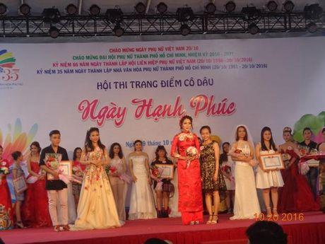 Hoi thi trang diem Ngay Hanh phuc - Anh 4