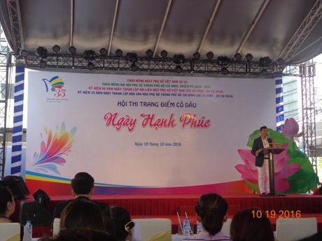Hoi thi trang diem Ngay Hanh phuc - Anh 5