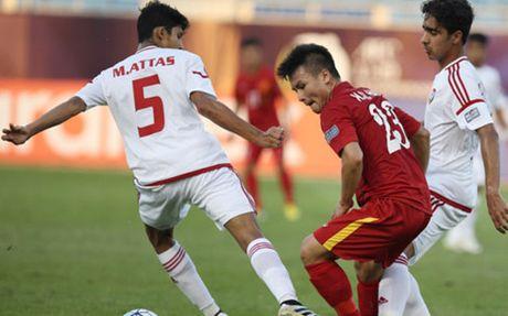 U19 Viet Nam – U19 Iraq: Quyet tam viet len lich su - Anh 1