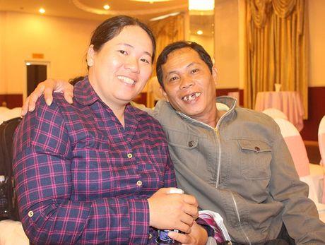 Dam cuoi tap the danh cho 21 nguoi phu nu hanh phuc nhat - Anh 1