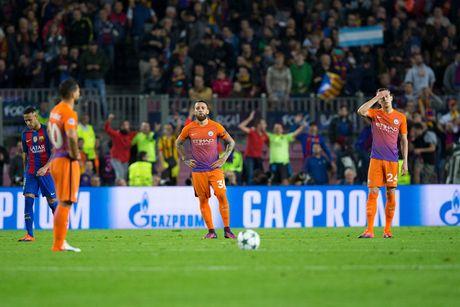Chum anh: Messi 'gieo sau' cho thay cu Pep Guardiola - Anh 19