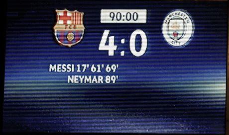 Chum anh: Messi 'gieo sau' cho thay cu Pep Guardiola - Anh 20