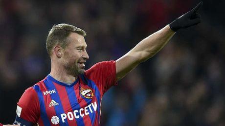 DHTB luot tran 3 vong bang Champions League: Vinh danh Messi va Oezil - Anh 4