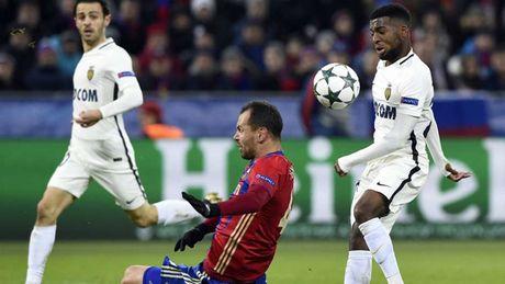 DHTB luot tran 3 vong bang Champions League: Vinh danh Messi va Oezil - Anh 5
