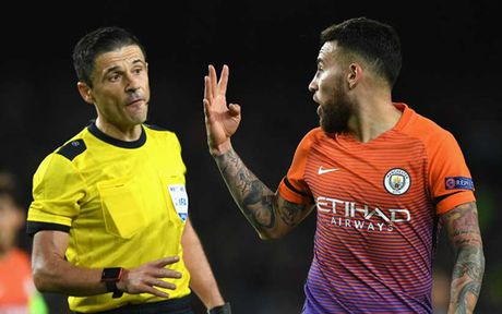 Man City 'thong tri' doi hinh te nhat luot tran 3 Champions League - Anh 3
