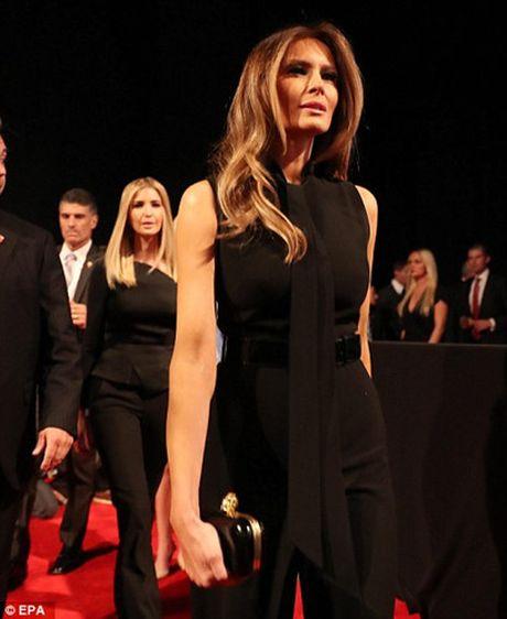 Vo Donald Trump: Thoi tho au o Slovenia toi tham vong de nhat phu nhan - Anh 13