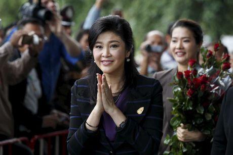 Ba Yingluck tuyen bo chong lai yeu cau boi thuong 1 ty USD - Anh 1