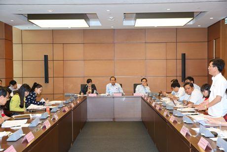 Sua doi toi da sai sot trong Bo luat Hinh su 2015 - Anh 1