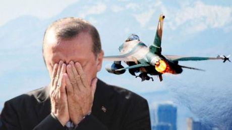 Tho Nhi Ky khong nghe Syria de doa, tan cong Aleppo - Anh 1
