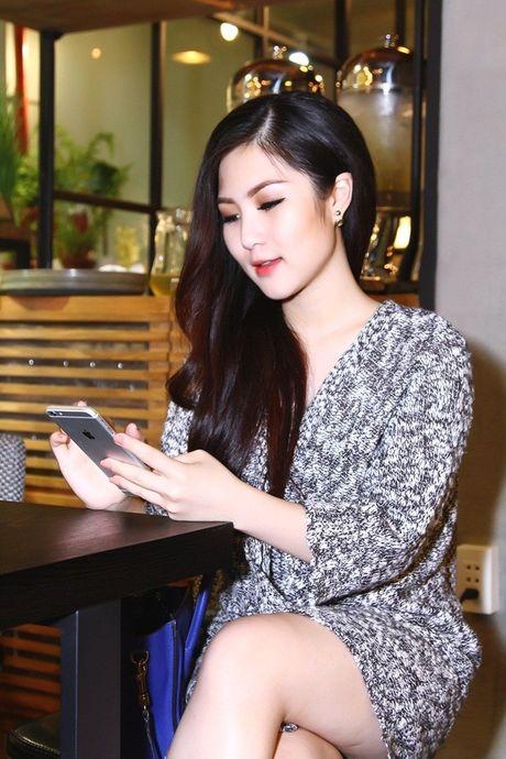Sao nu Viet khong ngai mang mot 'quan sieu ngan' len san khau - Anh 10