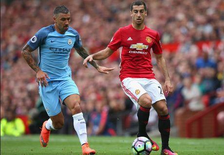 Jose Mourinho ly giai ve viec bo roi Henrikh Mkhitaryan - Anh 1