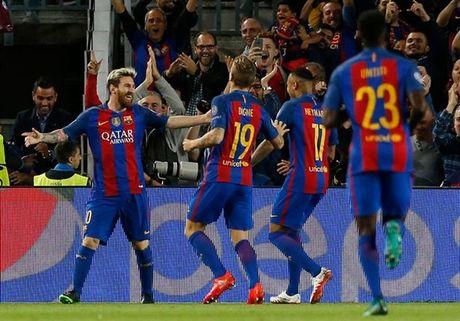 Neu roi Barca, Messi rong cua den Man City - Anh 1
