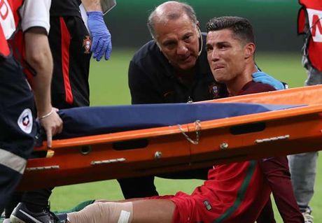 Khong Ronaldo, BDN de vo dich EURO 2016 hon - Anh 1