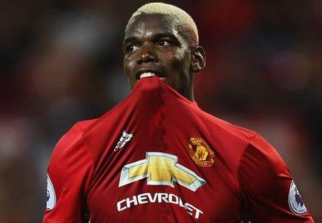 Voi Mourinho, lieu tran nao Pogba cung 'toa sang'? - Anh 2