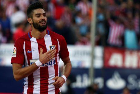 Atletico Madrid chinh thuc khien Barca rau long - Anh 1