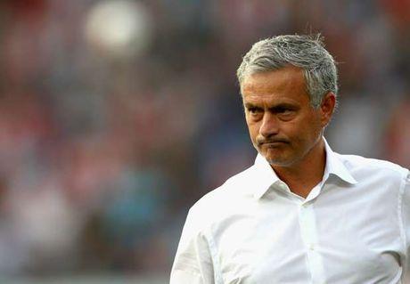 Conte keu goi CDV Chelsea tiep dai Mourinho tu te - Anh 1