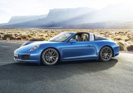 Nhung sieu xe Porsche nao se xuat hien tai VIMS 2016? - Anh 2