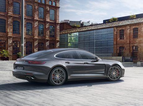 Nhung sieu xe Porsche nao se xuat hien tai VIMS 2016? - Anh 6