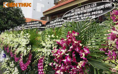 Le tang 3 phi cong hi sinh vi may bay truc thang roi o BR-VT - Anh 3