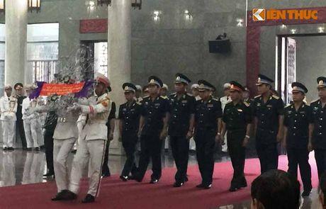 Le tang 3 phi cong hi sinh vi may bay truc thang roi o BR-VT - Anh 4