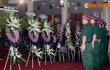 Le tang 3 phi cong hi sinh vi may bay truc thang roi o BR-VT - Anh 6