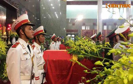 Le tang 3 phi cong hi sinh vi may bay truc thang roi o BR-VT - Anh 8