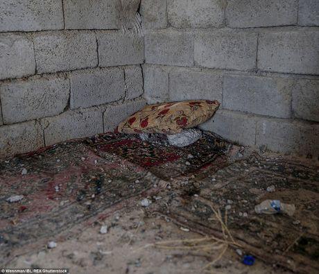 Can canh ngoi nha cua phien quan IS o ngoai o Mosul - Anh 6