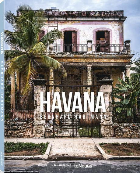 Thu do Cuba trong bo anh cua nhiep anh gia Duc - Anh 10